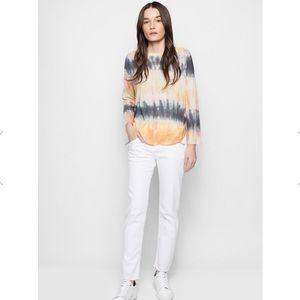 Zadig & Voltaire Kimmy T-D Sweater
